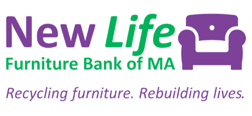 New Life Furniture Bank of MA Logo