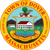 Footer Town of Dover