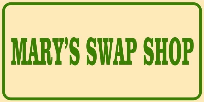 Mary's Swap Shop